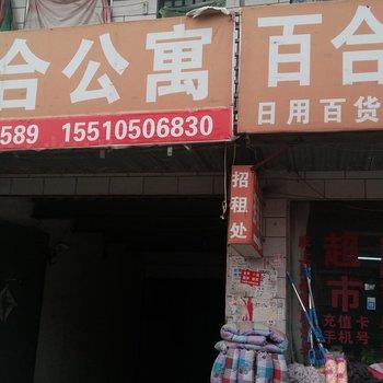 北京公寓-图片_18