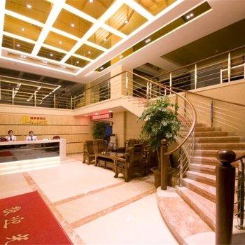 潮州博莱雅酒店酒店预订