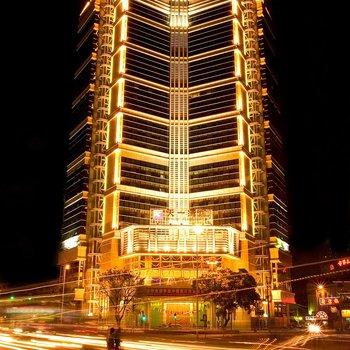 广州天一酒店