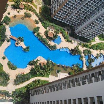 三亚润安假日海景度假公寓图片16