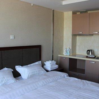 北京云尚服务式公寓酒店图片7