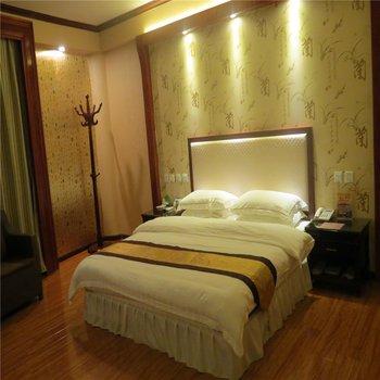 瑞丽方圆温泉大酒店