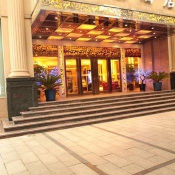 爱之缘主题连锁酒店(上海静安店)图片11