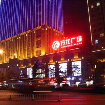 西安晶晶主题酒店公寓图片20