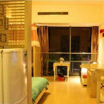 宁波汉景假日公寓酒店图片21
