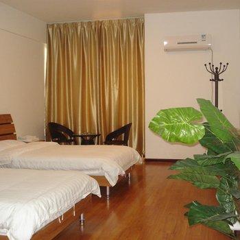西安幸福家院短租公寓图片4