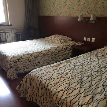 布丁酒店(北京故宫店)