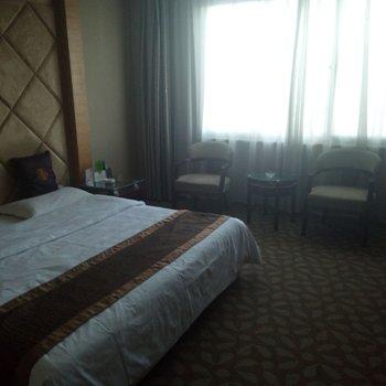 定边鼎华大酒店酒店提供图片