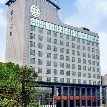 襄阳金丽城商务酒店