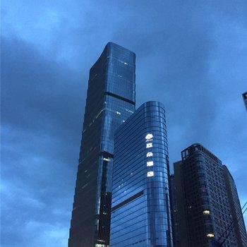 深圳滨河时代亚朵S酒店