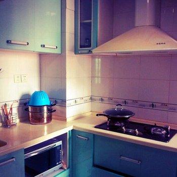 深圳海湾之家短租家庭公寓图片18