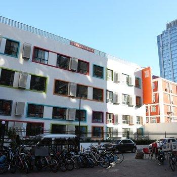 北京壹家宜家新生态酒店式主题国际公寓图片23