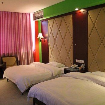 东莞番茄酒店