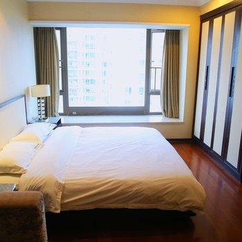 私享家公寓(广州小蛮腰珠江新岸店)图片0