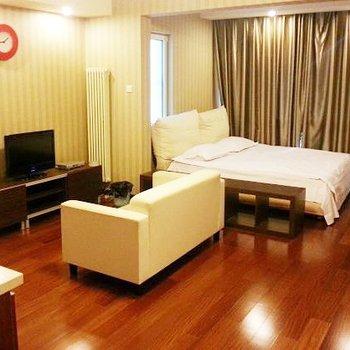 北京中湾国际短租服务公寓图片13