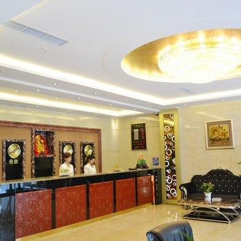 重庆希顿华庭酒店酒店预订