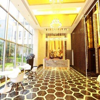 南宁英联酒店(5A国际东盟店)