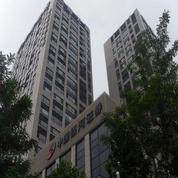 北京好家温馨公寓图片11