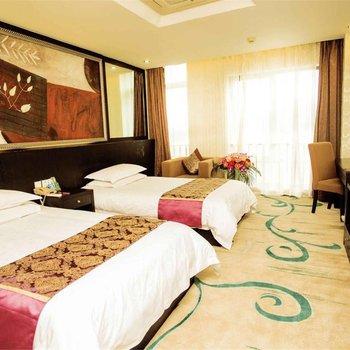 杭州悦莱皇家酒店酒店预订