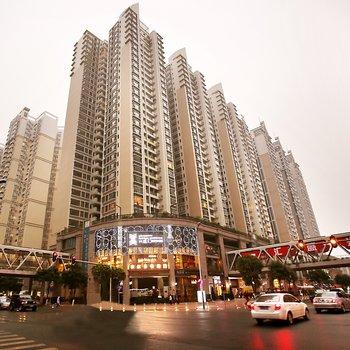 广州兴盛国际公寓图片