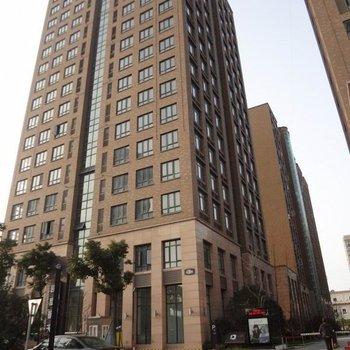 宁波壹百酒店公寓(万达广场48克拉店)图片13