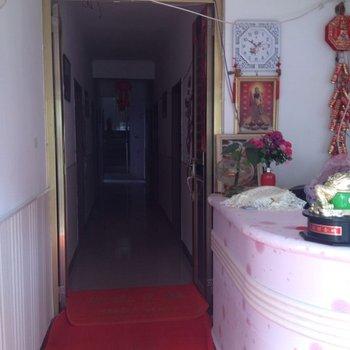 南戴河静泽家庭旅馆图片4