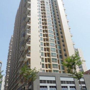 E居国际公寓.深圳南光城市花园图片1