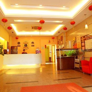 速8酒店(苏州石湖东路地铁站店)图片