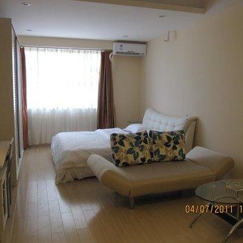 长沙九盛连锁酒店公寓(昊天店)图片6