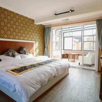 西塘印象洋房私人酒店