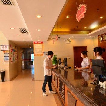深圳鑫嘉源酒店图片
