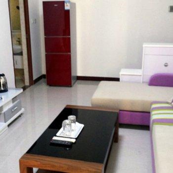绵阳温馨景观酒店式公寓(海赋外滩店)图片11