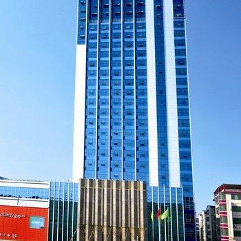耒阳神龙新世界大酒店