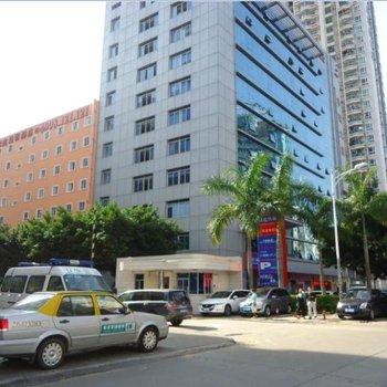 汉庭酒店(深圳南山创业路店)