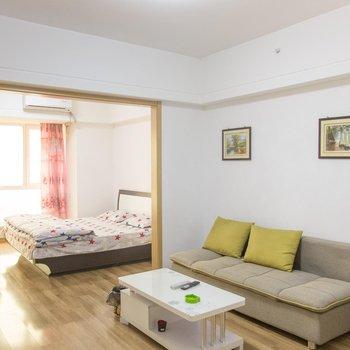 金地琥珀馨居公寓酒店图片5