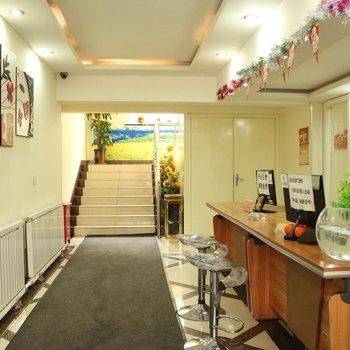 乌鲁木齐小桔子酒店