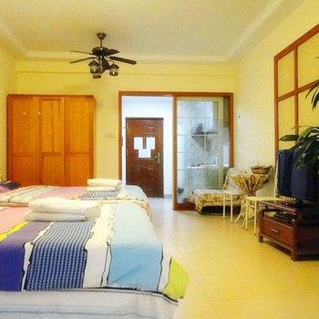 三亚海南人家海景度假公寓图片20