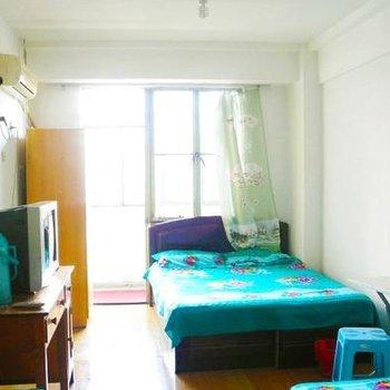 北京永辉公寓(古城二店)图片18