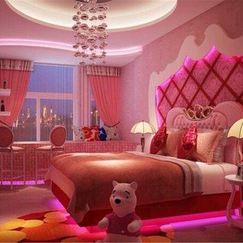 武汉领格精品酒店公寓(原领格主题精品酒店)图片19