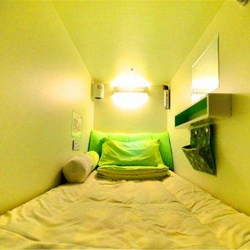 武汉优格青年连锁酒店(光谷世界城店)图片18