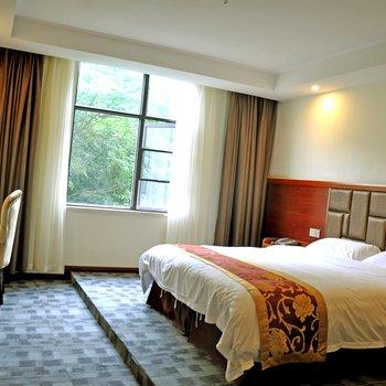 慈利县联泰大酒店酒店提供图片