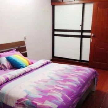 上海开心短租阳光公寓二店图片7