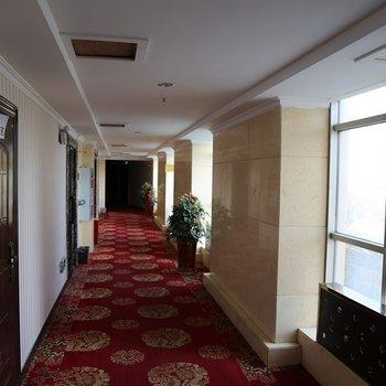 库尔勒金色时代宾馆