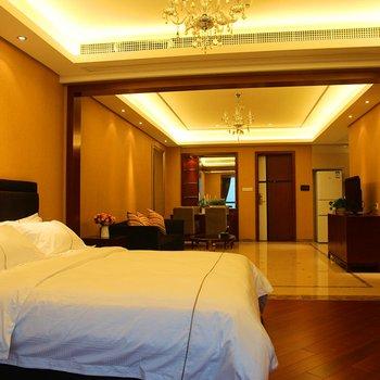 南京漫辰度假式酒店公寓百家湖店酒店预订
