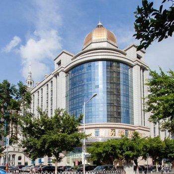 海南绿佳源商务酒店(海口)