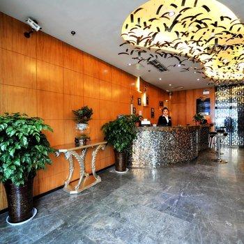泸州英悦酒店酒店预订