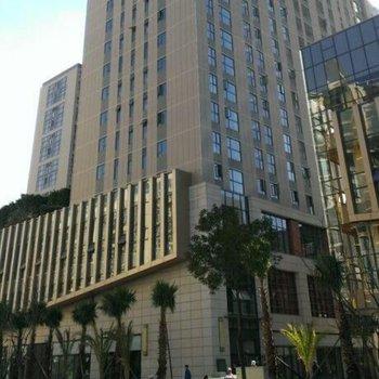 凯俪连锁公寓酒店(欣都龙城店)图片17