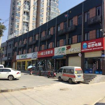 易佰良品连锁酒店(咸宁科技学院店)