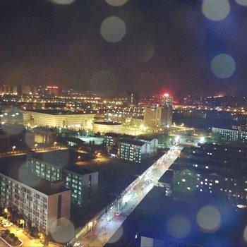 洛阳漫步云端青年宾馆图片22