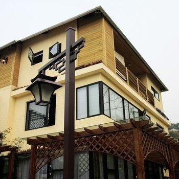 杭州漫居主题度假酒店(原漫居58精品酒店)图片22